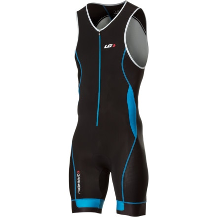 Louis Garneau Pro Suit Men's Bib Shorts
