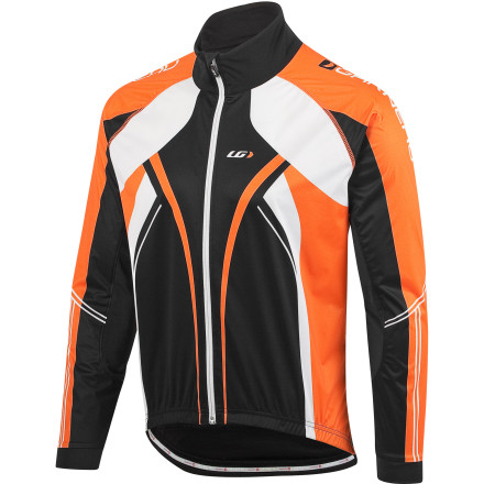 Louis Garneau Glaze 2 Jersey Jacket - Men's
