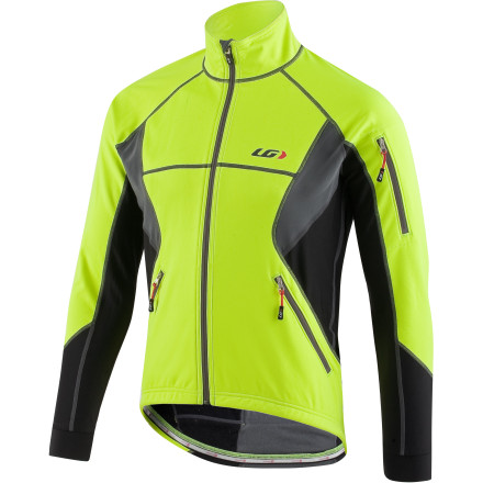 Louis Garneau Enerblock 2 Jacket - Men's