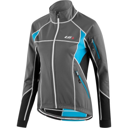 Louis Garneau Enerblock Cycling Jacket - Women's