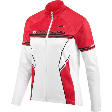 Louis Garneau Equipe Women's Long Sleeve Jersey