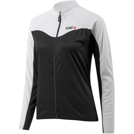 Louis Garneau Ventila 2 Women's Long Sleeve Jersey