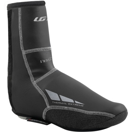 Louis Garneau Thermal Extreme Shoe Covers