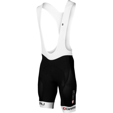 Louis Garneau Competitive Cyclist Pilot LE Bib Shorts