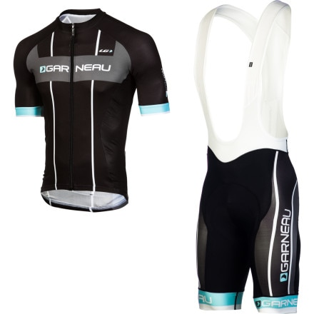 Louis Garneau Pilot LE Kit
