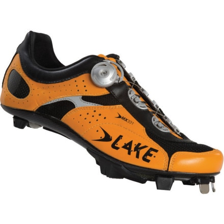 Lake MX331 Cross Shoes - Men's