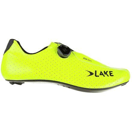 CX301 Cycling Shoe - Wide - Men's Lake