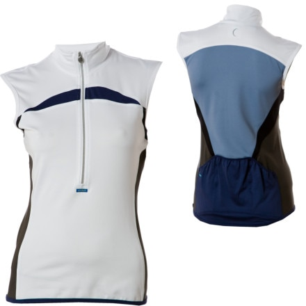 Luna Sports Clothing Sparks Jersey - Sleeveless - Women's