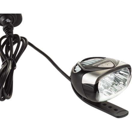 Light & Motion Seca 1700 Race Light