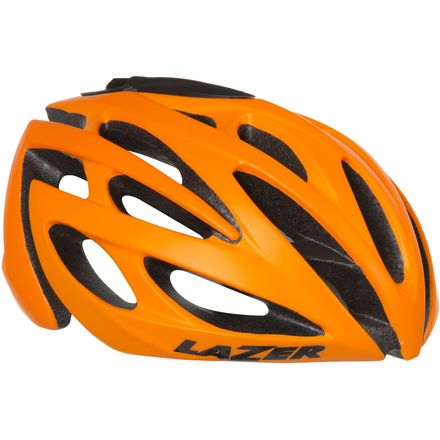 O2 Helmet Lazer