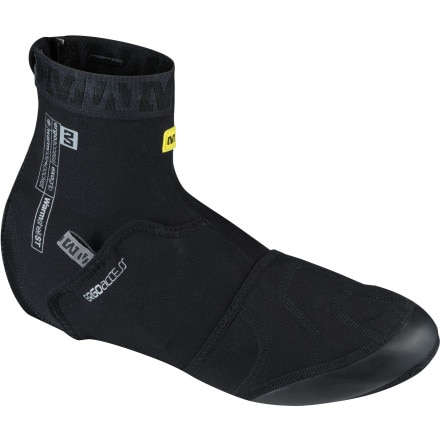 Mavic Thermo Plus Shoe Covers