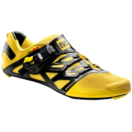 Mavic Zxellium Ultimate Shoes