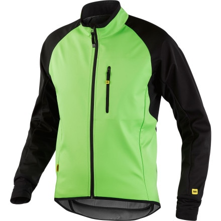 Mavic Espoir Thermo Jacket - Men's