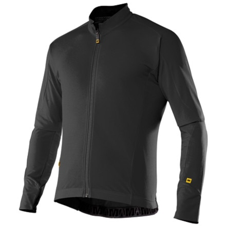 Mavic Espoir Jersey - Long Sleeve - Men's