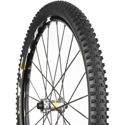 Mavic Crossmax XL Pro 29in WTS Wheelset