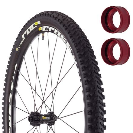 Mavic Crossroc 29in WTS Wheelset - OE