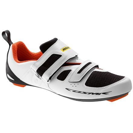 Cosmic Elite Tri Shoes - Men's Mavic
