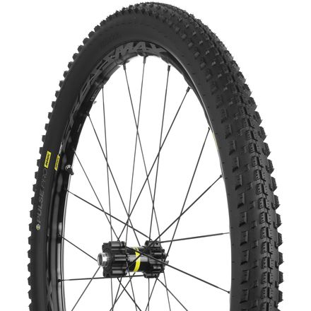 Mavic Crossmax Elite WTS 27.5in Wheel