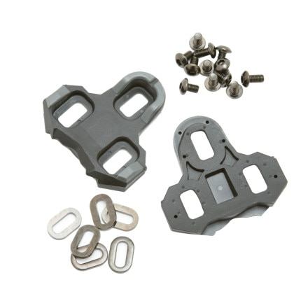 Mavic Road Cleat Set