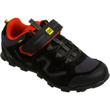 Mavic Alpine Bike Shoe - Men's
