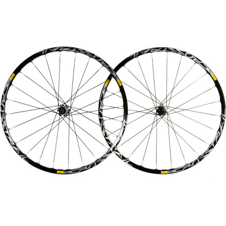 Mavic Crosstrail Disc - Wheel or Wheelset