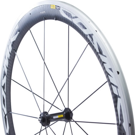 Mavic Cosmic Carbone SL Clincher Wheels