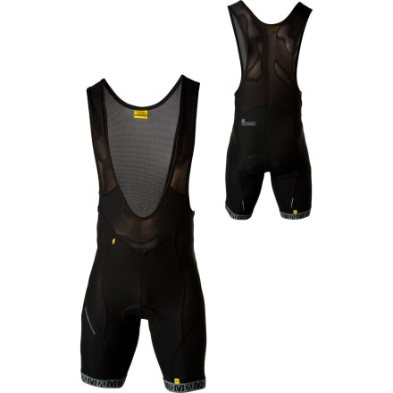 Mavic Stelvio Bib Short - Men's