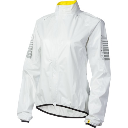 Mavic Oxygen H20 Women's Jacket