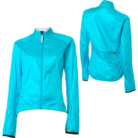Mavic Cloud Jacket - Women's