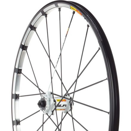 Mavic Crossmax SLR 26in Wheelset