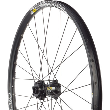 Mavic Crossline - Wheelset