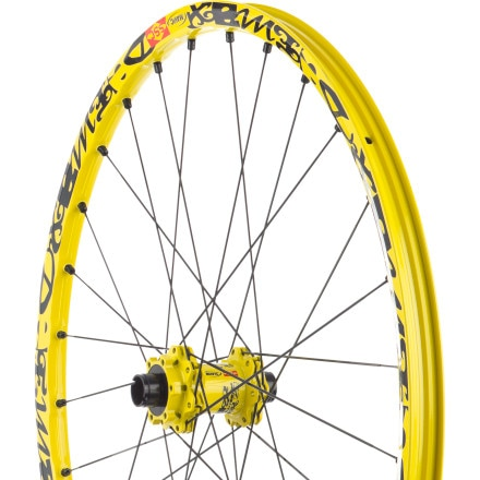 Mavic Deemax Ultimate Wheels