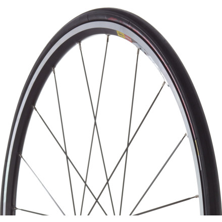 Mavic Aksion TIre - Clincher