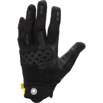 Mavic Single Track Long Fingered Glove - Men's