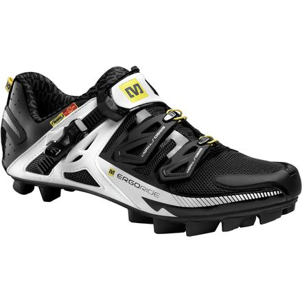 Mavic Fury Shoes