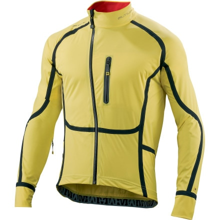 Mavic Hydro H2O Jacket - Men's