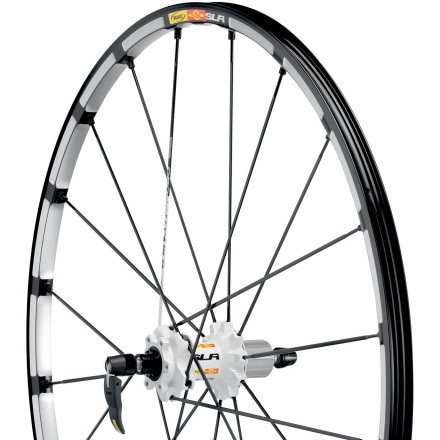 Mavic Crossmax SLR 29in Wheelset - 2014