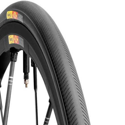 Mavic Yksion Pro Powerlink Tubular Tire