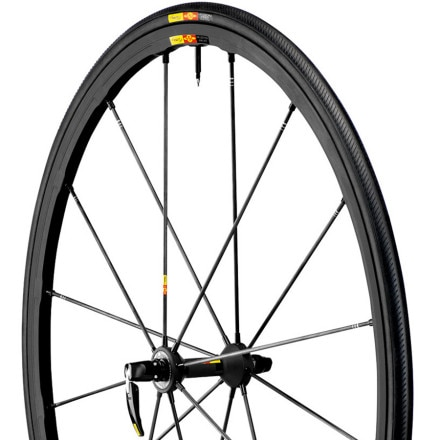 Mavic R-Sys SLR Road Wheelset - Clincher - 2014
