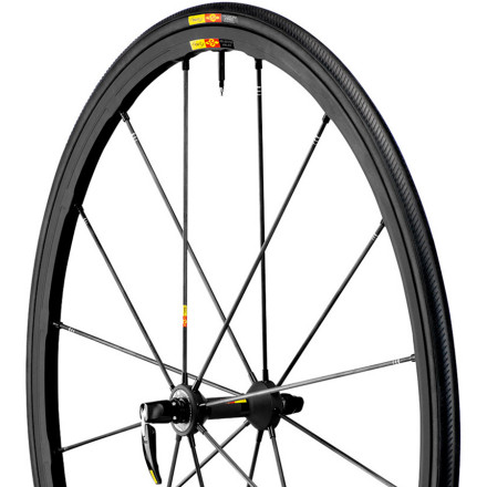 Mavic R-Sys SLR Road Wheel - Tubular - 2014