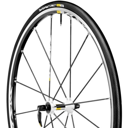 Mavic R-Sys Road Wheelset - Clincher