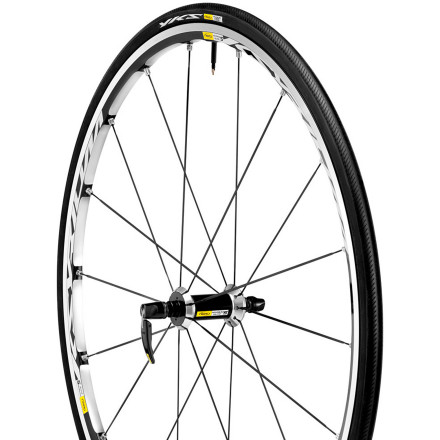 Mavic Ksyrium Elite S Road Wheelset - Clincher - 2014