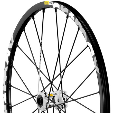 Mavic Crossmax ST 26in Wheelset - 2014