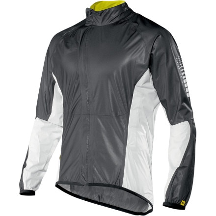 Mavic Helium H2O Jacket - Men's