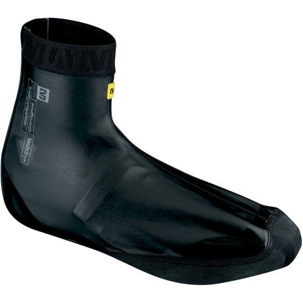 Mavic Trail H2O Shoe Covers