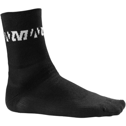 Mavic Thermo Socks - Men's