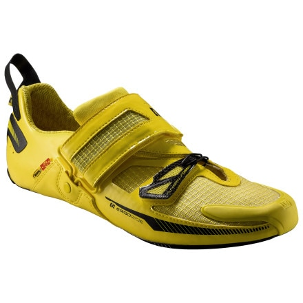 Mavic Tri Helium Shoes
