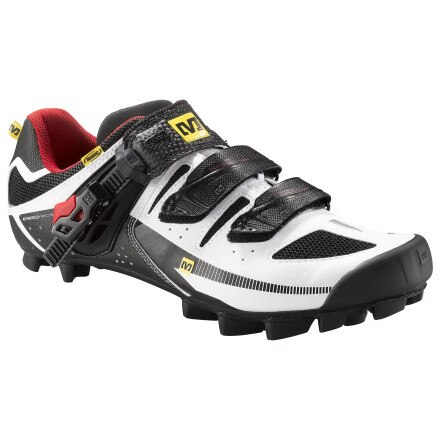 Mavic Rush Maxi Shoe