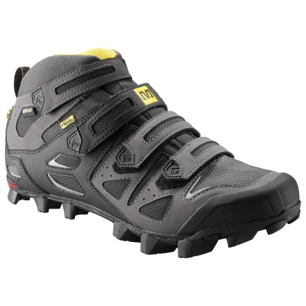Mavic Scree Shoe - Men's