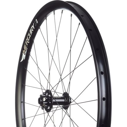 Mercury Wheels X3 Enduro 27.5in Wheelset